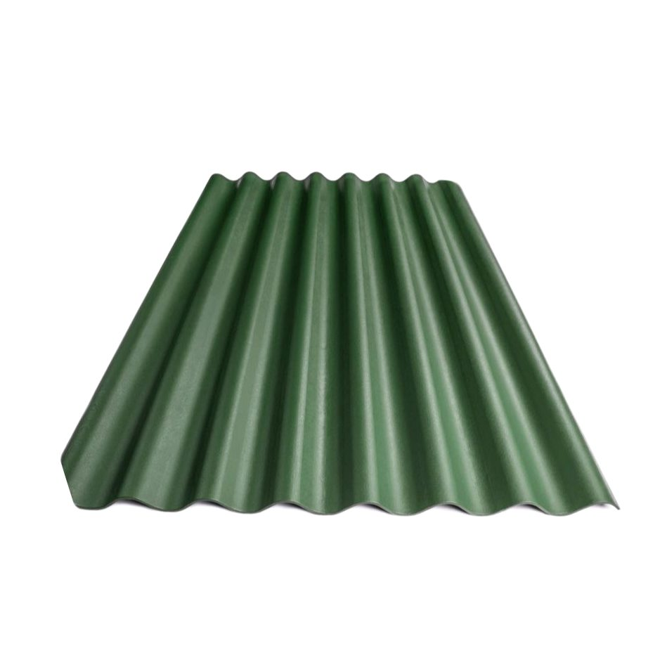 Eternit Agro L 1130x1750 Roheline - eterniit - eterniitkatus