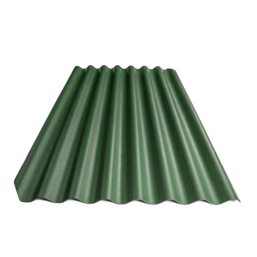 Eternit Agro XL 1130x2500 Roheline - eterniit eterniitkatus