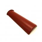 Katusetarvikud-Harjakate-Punane