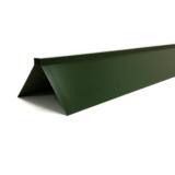 Katusetarvikud-Harjaplekk-Roheline-ET-HP-RR11