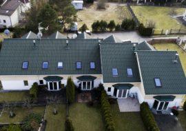 Eternit Villa eterniit, roheline, eterniitkatus Bestor Grupp AS eterniitplaat